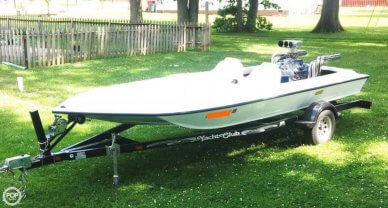 Youngblood 19, 19', for sale - $15,500