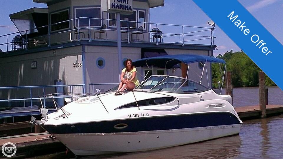 Used Bayliner 26 Boats For Sale by owner | 2007 Bayliner 26