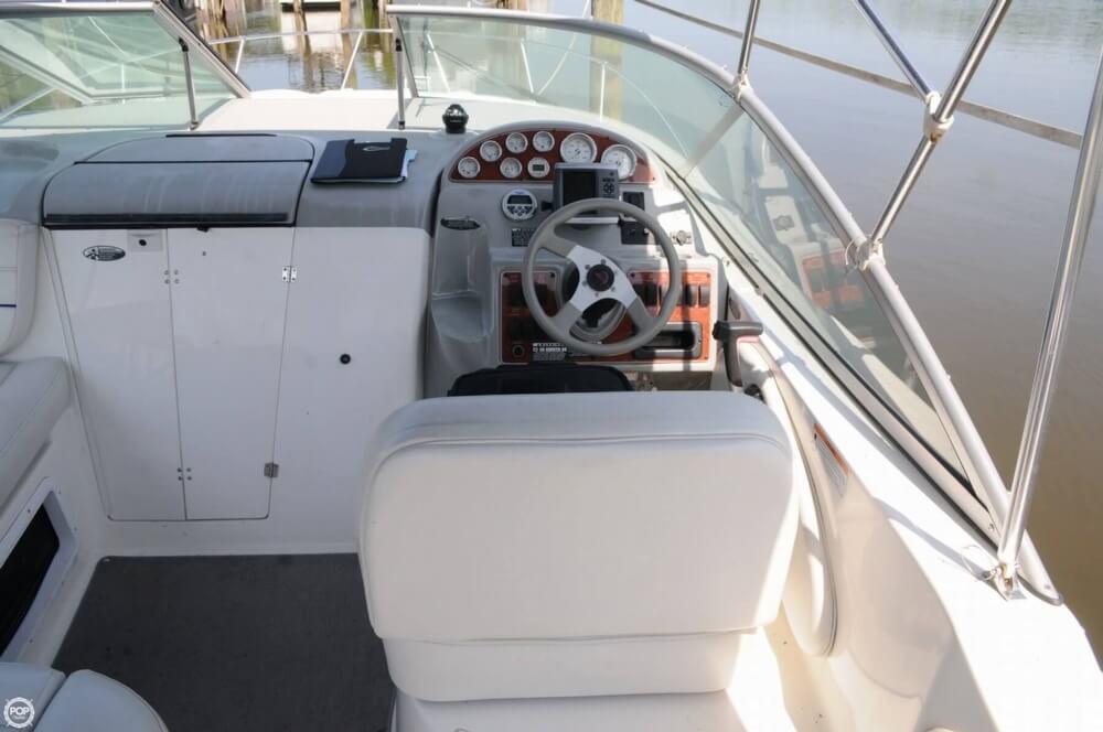 2007 Bayliner 275 SB Cruiser - Photo #11