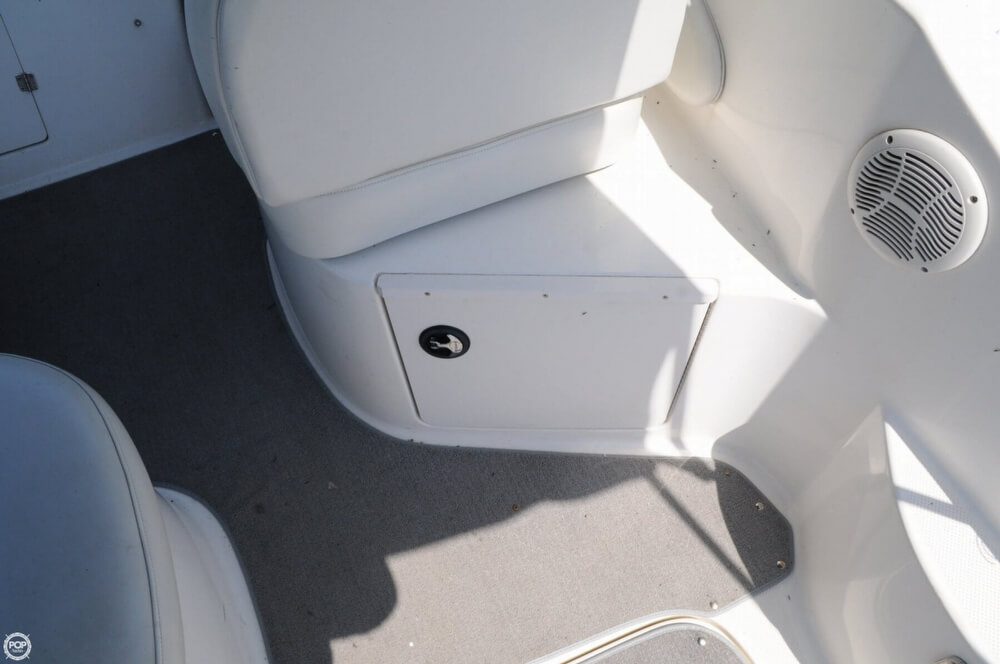 2007 Bayliner 275 SB Cruiser - Photo #15