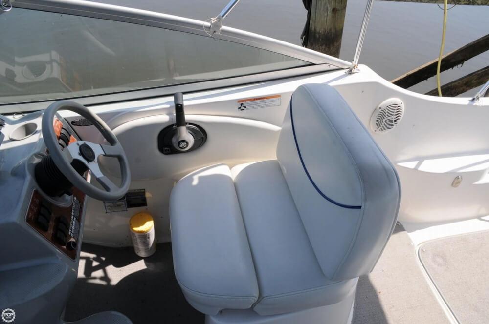 2007 Bayliner 275 SB Cruiser - Photo #25