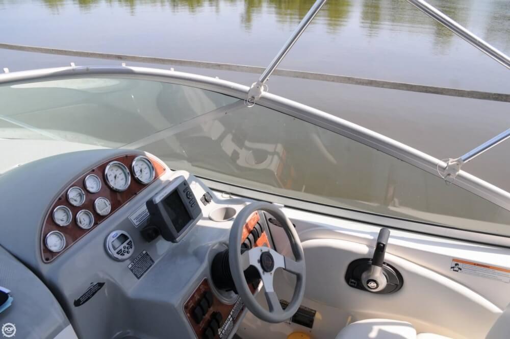 2007 Bayliner 275 SB Cruiser - Photo #26
