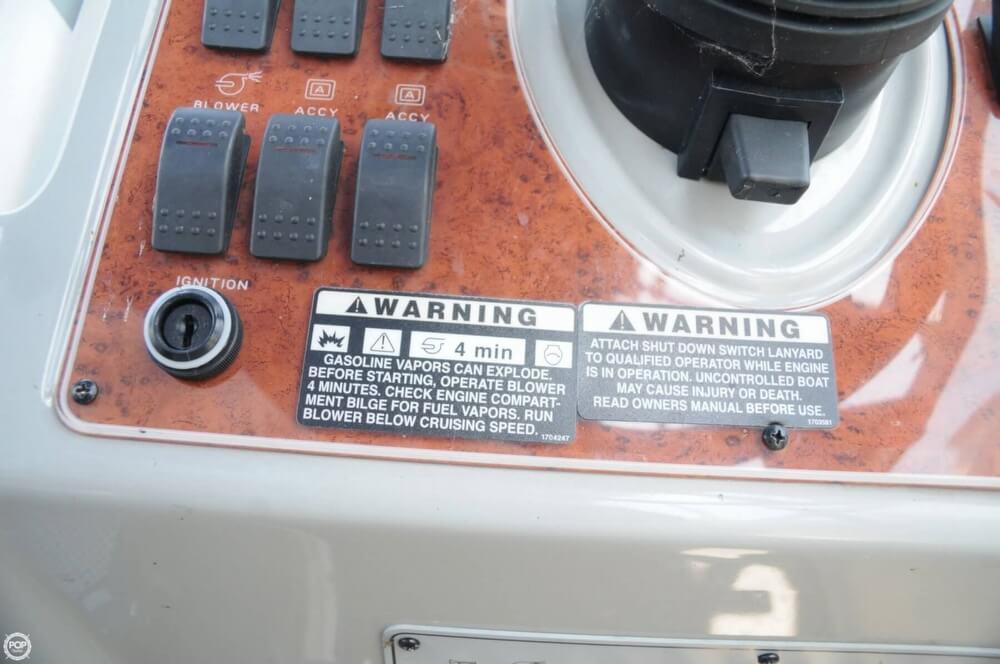 2007 Bayliner 275 SB Cruiser - Photo #39