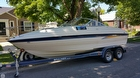 2004 Bayliner 212 Cuddy - #1