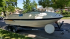 2004 Bayliner 212 Cuddy - #4