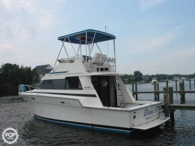 Luhrs 342 Tournament SF, 34', for sale - $17,500