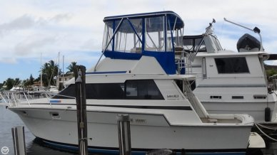 Luhrs 342 Tournament SF, 34', for sale