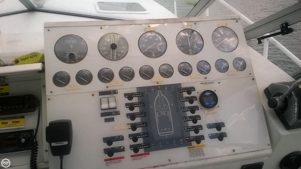 1990 Trojan 8.6 Meter Express - Photo #17