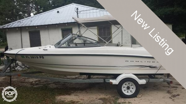 Used Bayliner Boats For Sale in Dothan, Alabama by owner | 2004 Bayliner 17