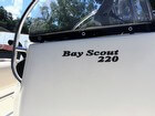 2007 Scout 220 Bay Scout - #7