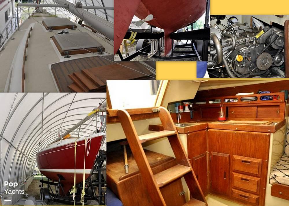 1979 Ericson Yachts 27 - Photo #5