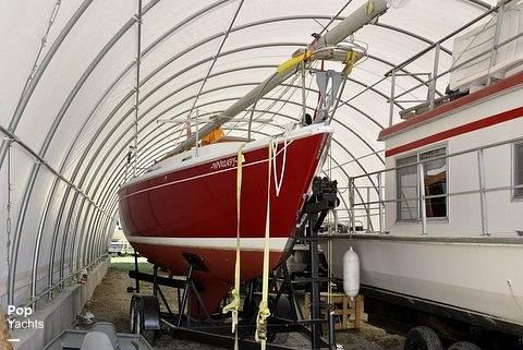 1979 Ericson Yachts 27 - Photo #3
