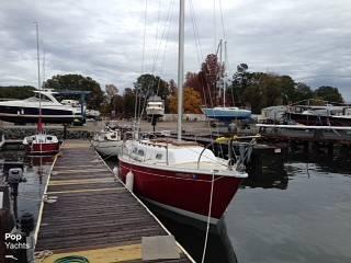 1979 Ericson Yachts 27 - Photo #2