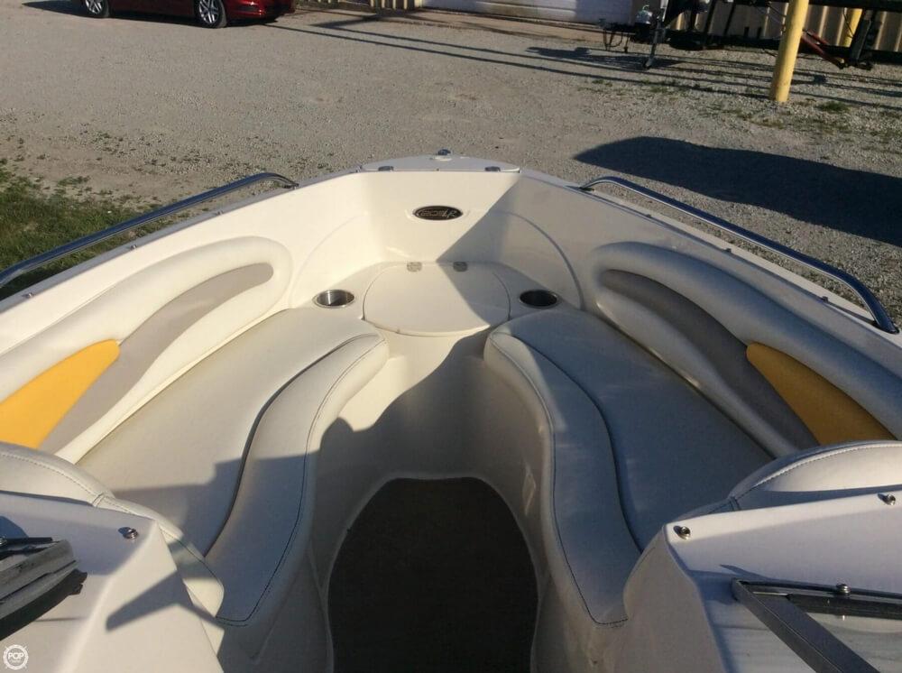 2008 Stingray 205 LR - Photo #40