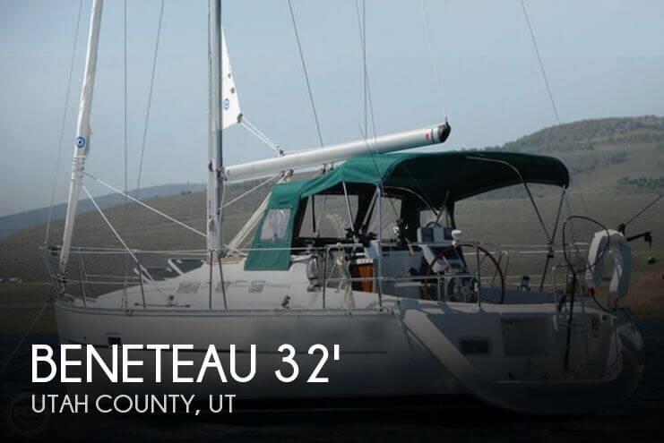 2007 Beneteau Oceanis 323 - Photo #1