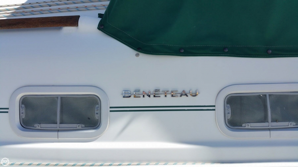 2007 Beneteau Oceanis 323 - Photo #2