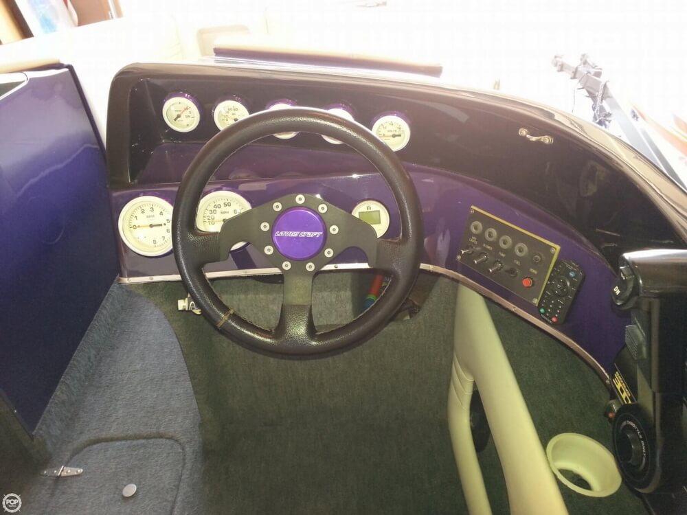 1997 Lavey Craft XTSKI 21 - Photo #11
