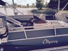 2006 Odyssey 725 C - #1