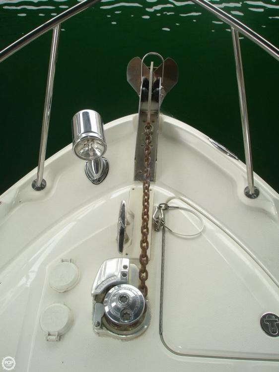 2003 Sea Ray 300 Sundancer - Photo #13