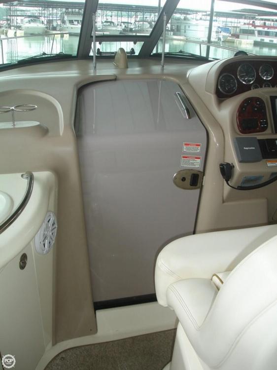 2003 Sea Ray 300 Sundancer - Photo #34