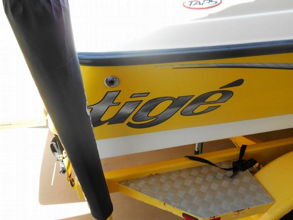 2001 Tige 21V Riders Edition - Photo #6