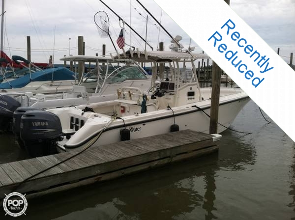Used Edgewater Boats For Sale by owner | 2005 Edgewater 27