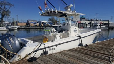 Edgewater 265 CC, 27', for sale - $67,000