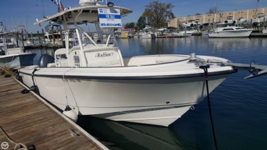 Edgewater 265 CC, 27', for sale - $58,500