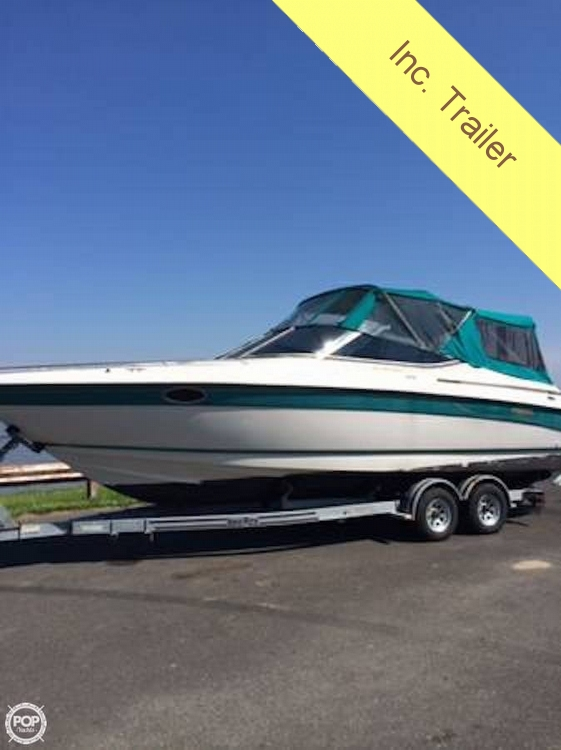 Used Regal 27 Boats For Sale by owner | 1994 Regal 27