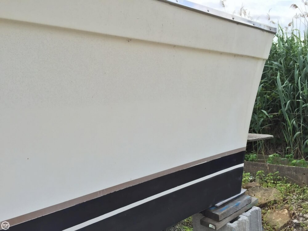 1980 Silverton boat for sale, model of the boat is 34 Sedan Cruiser & Image # 13 of 40