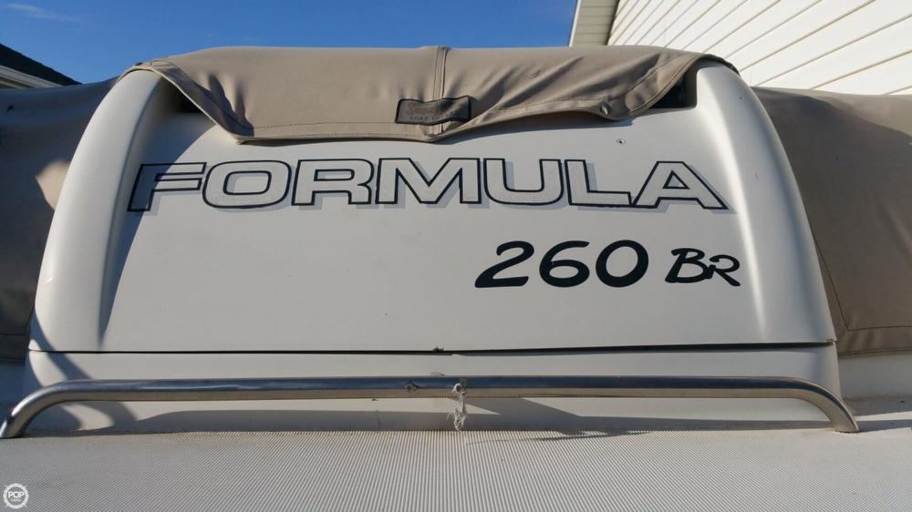 2000 Formula 260 BR - Photo #23