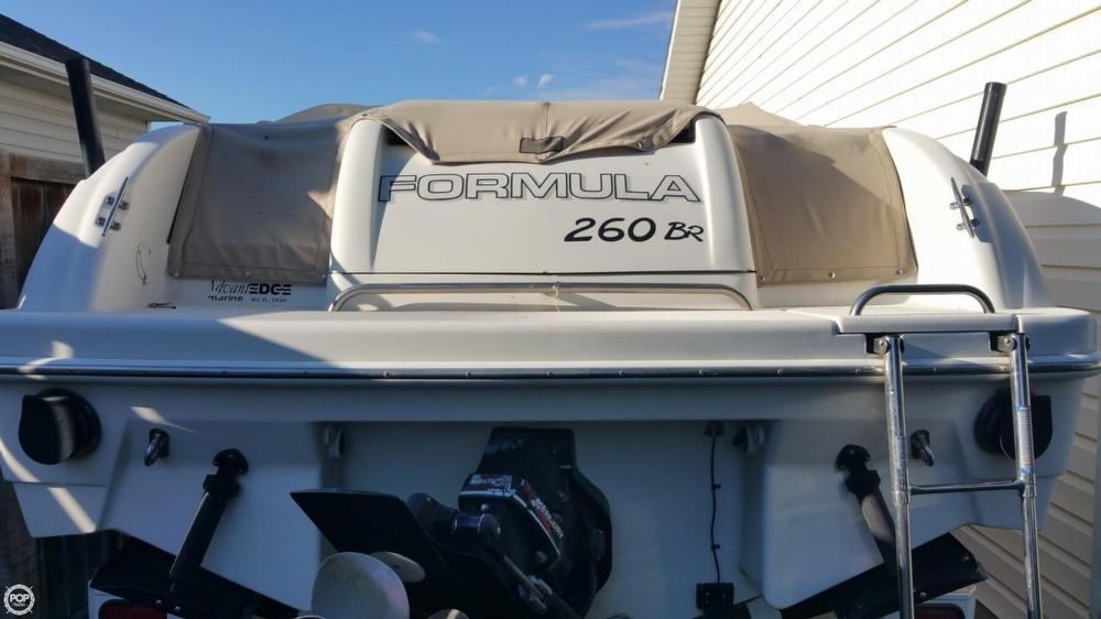 2000 Formula 260 BR - Photo #39