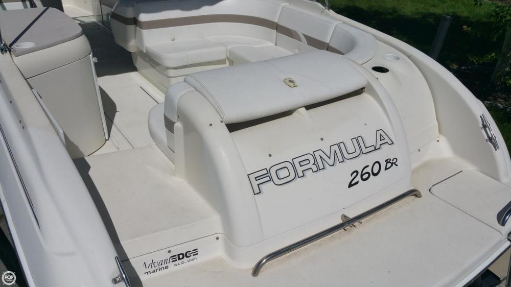 2000 Formula 260 BR - Photo #12
