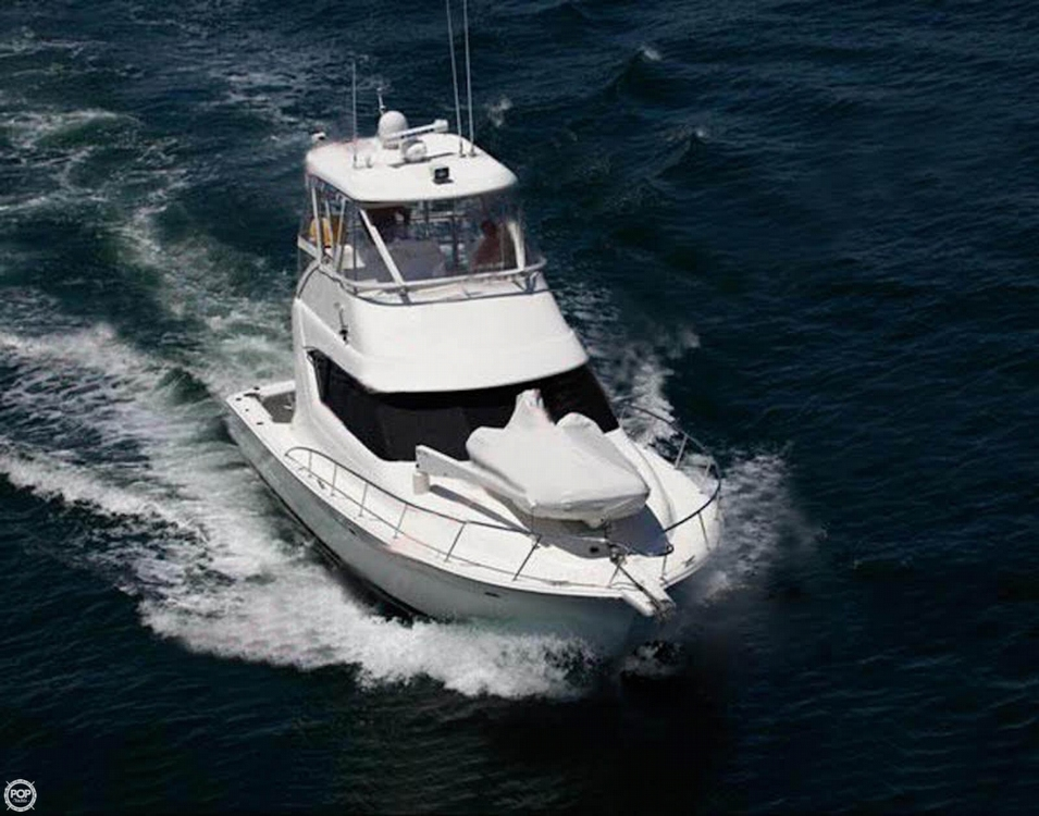 2003 wellcraft 400 coastal fishing boat for sale in davis
