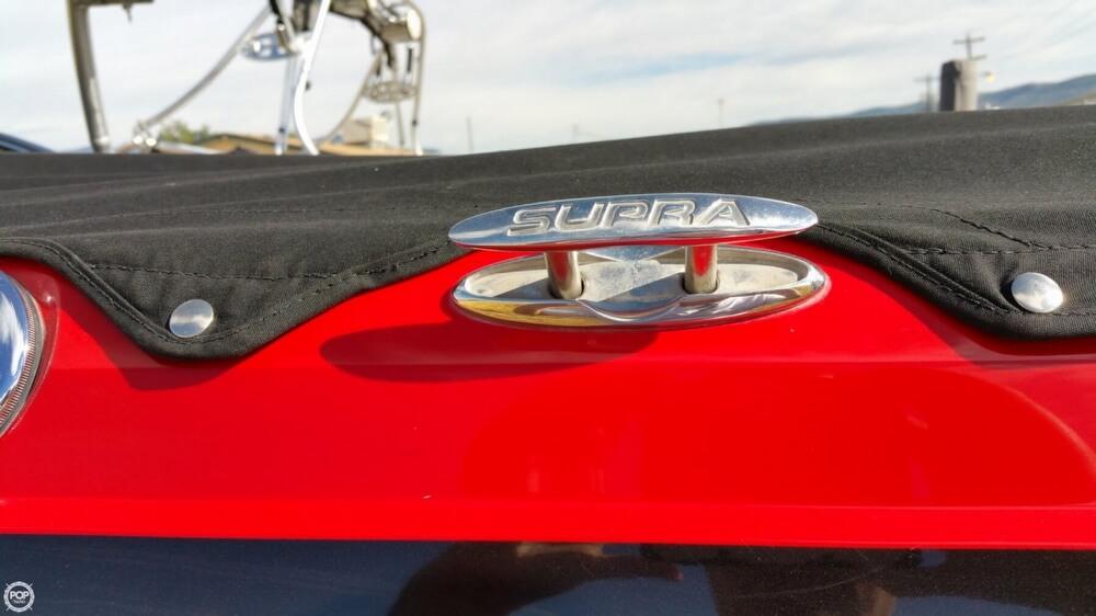 2009 Supra Launch 22 SSV - Photo #28