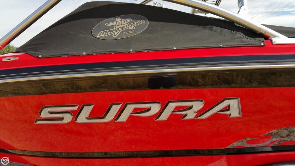 2009 Supra Launch 22 SSV - Photo #33