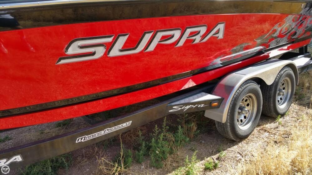 2009 Supra Launch 22 SSV - Photo #39