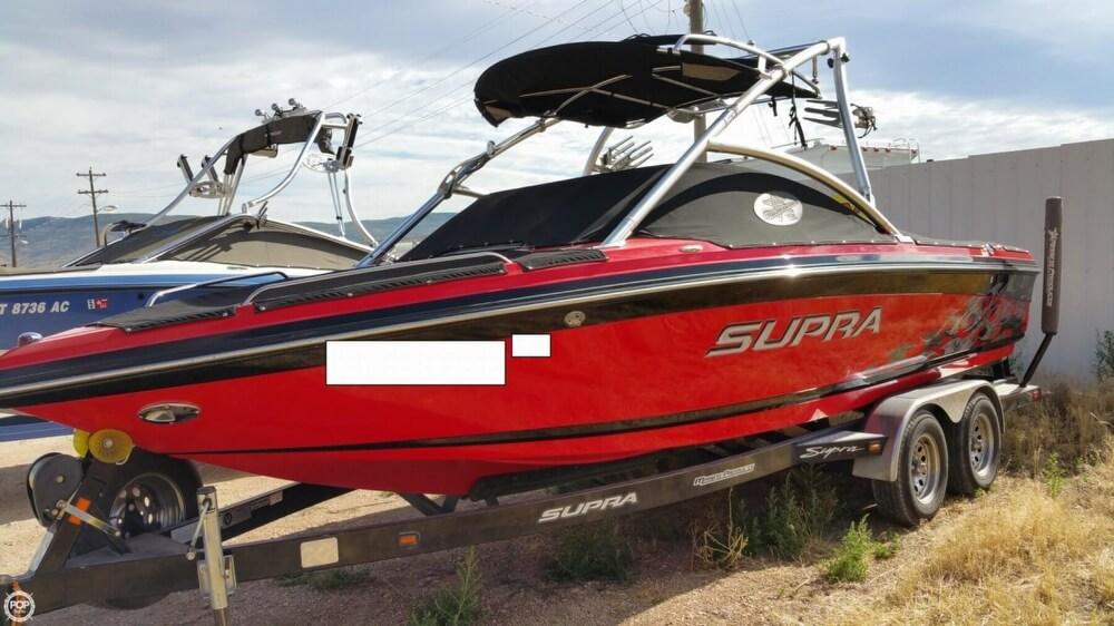 2009 Supra Launch 22 SSV - Photo #4
