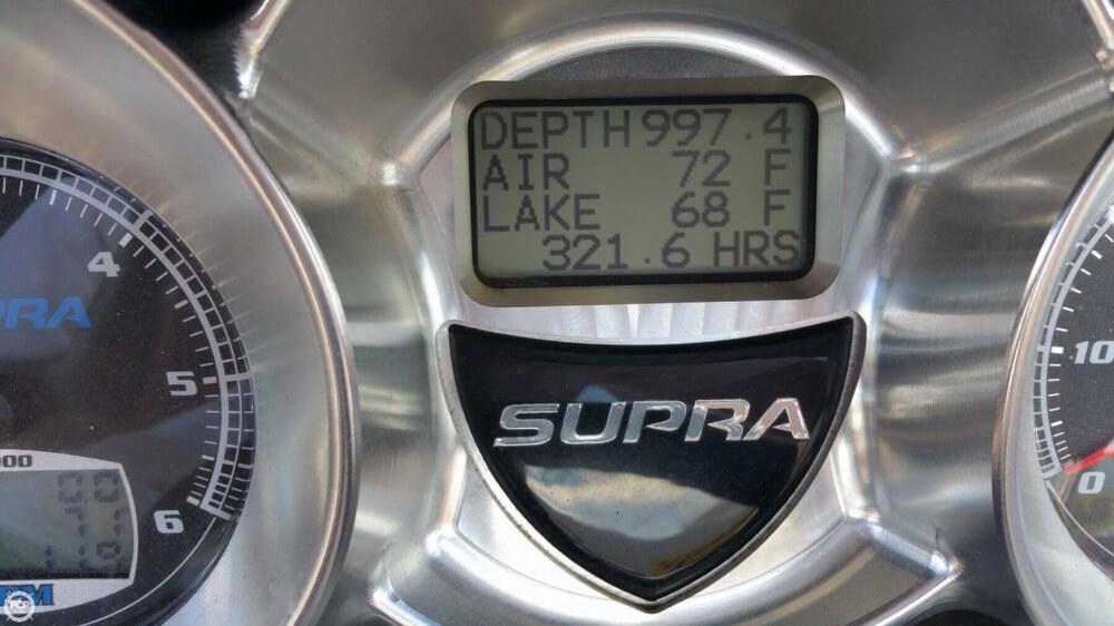 2009 Supra Launch 22 SSV - Photo #10