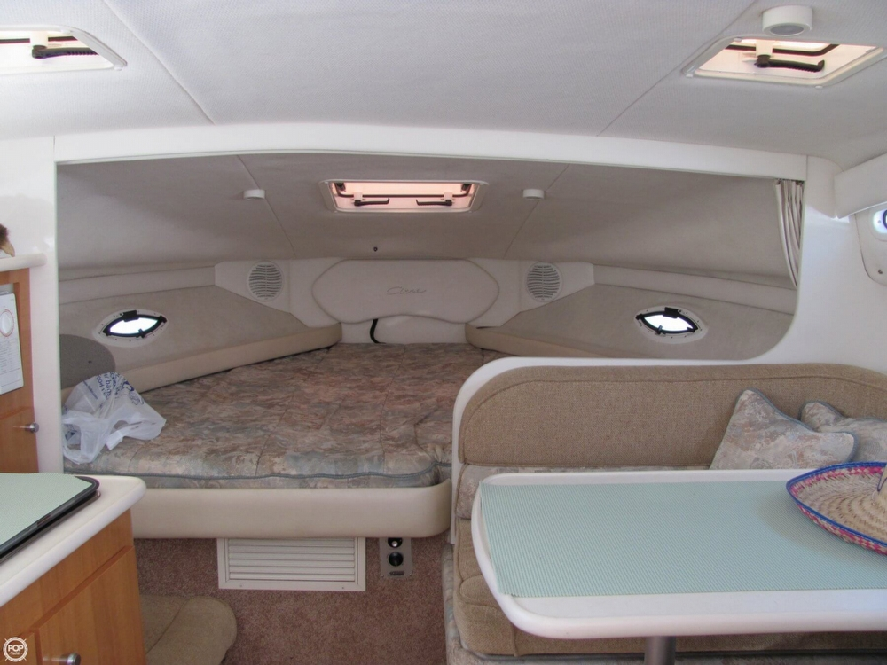 2001 Bayliner 2855 Ciera - Photo #5