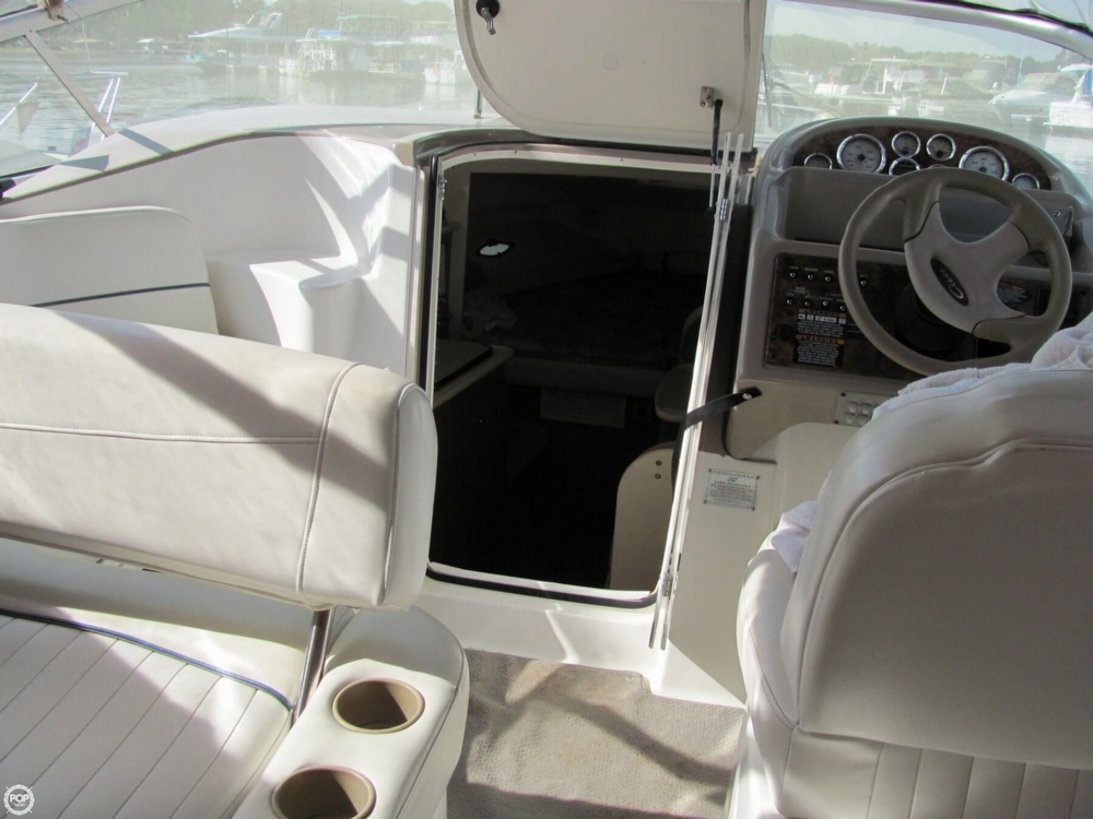 2001 Bayliner 2855 Ciera - Photo #10