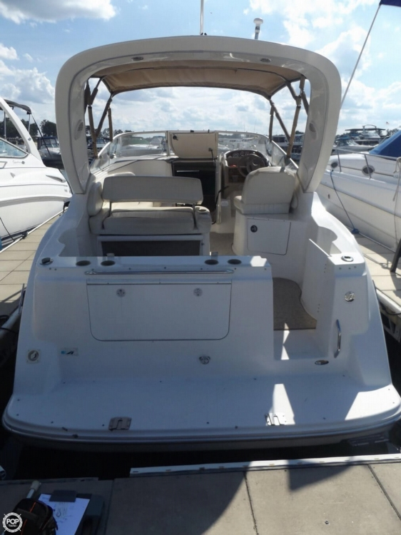 2001 Bayliner 2855 Ciera - Photo #13