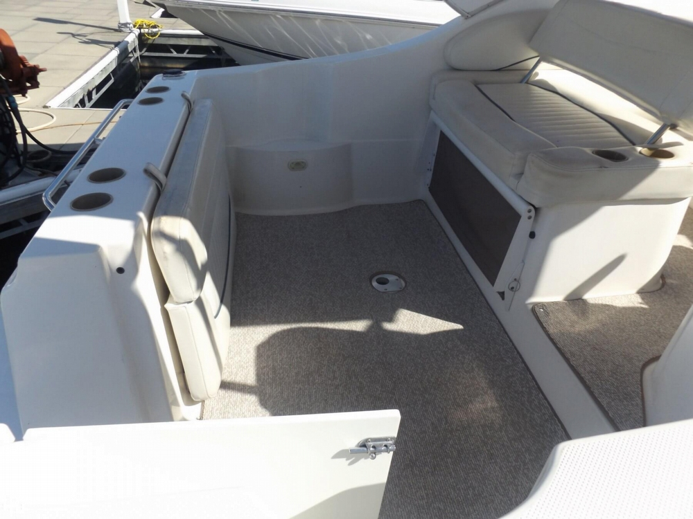 2001 Bayliner 2855 Ciera - Photo #16