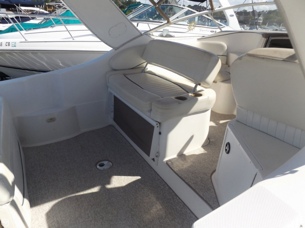 2001 Bayliner 2855 Ciera - Photo #17