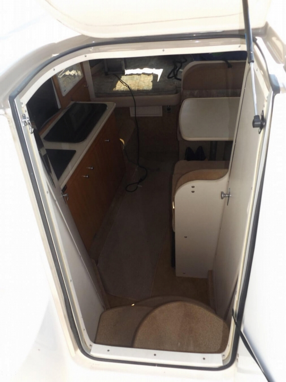 2001 Bayliner 2855 Ciera - Photo #28