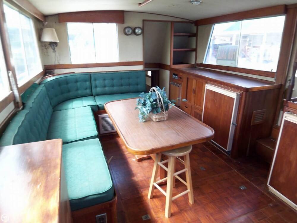 1973 Grand Banks GB 42 Trawler - Photo #22