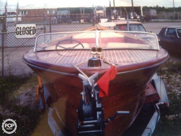 1946 Chris-Craft U22 Sportsman - Photo #10