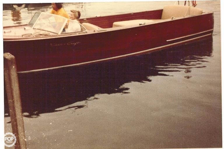 1946 Chris-Craft U22 Sportsman - Photo #14