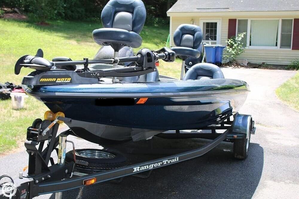 2006 Ranger Boats 165 VS - Photo #4