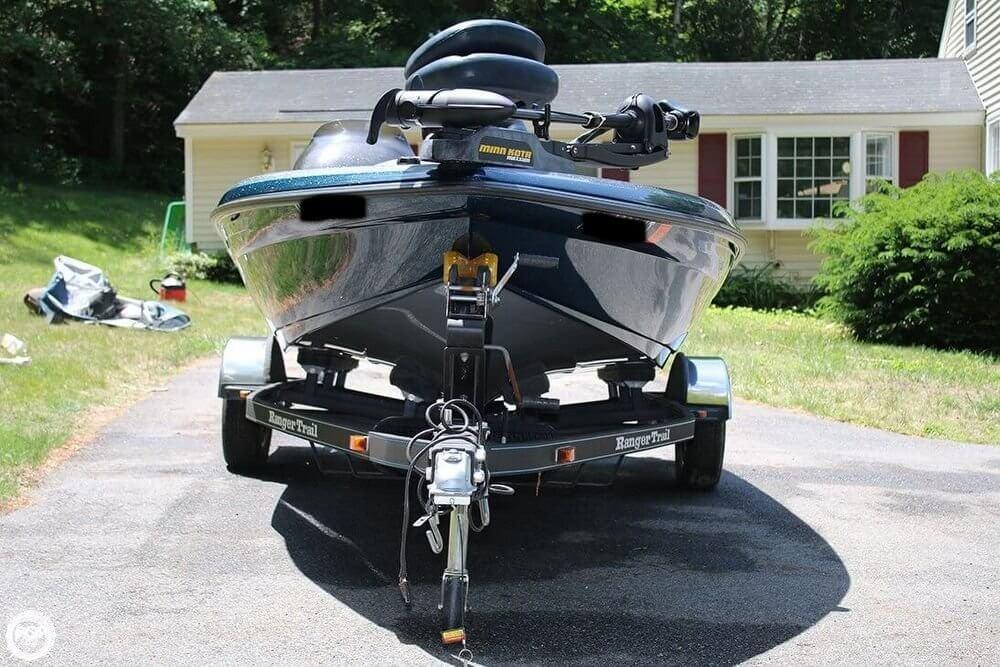 2006 Ranger Boats 165 VS - Photo #5